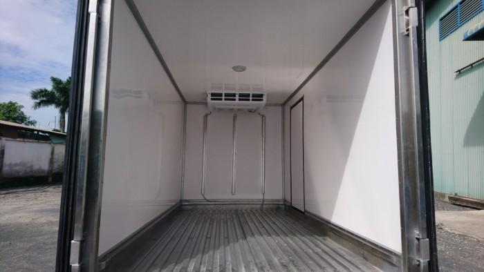 Hyundai Porter Số tay (số sàn) Xe tải động cơ Dầu diesel