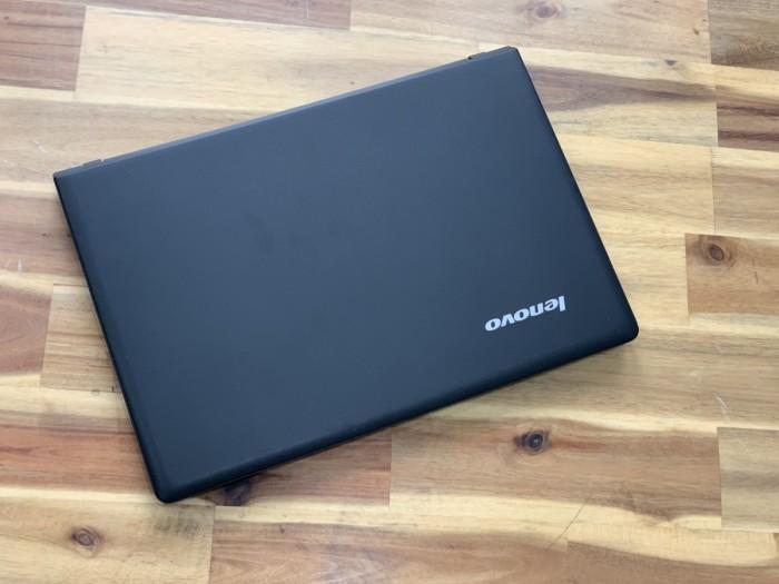 Laptop Lenovo Ultrabook 100, Intel N2840 4G 500G 14inch Siêu mỏng đẹp zin 100% giá rẻ1