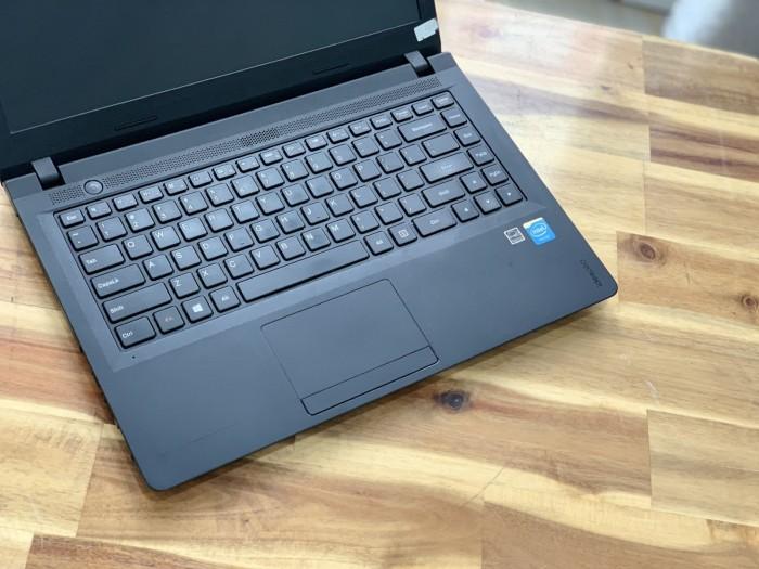 Laptop Lenovo Ultrabook 100, Intel N2840 4G 500G 14inch Siêu mỏng đẹp zin 100% giá rẻ2