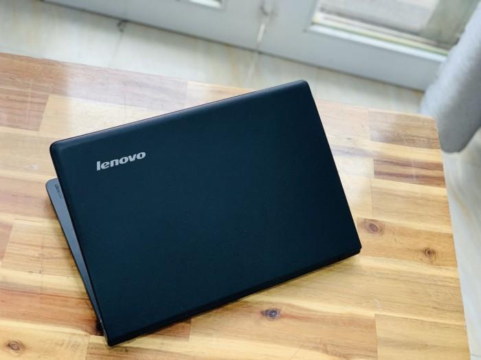Laptop Lenovo Ultrabook 100, Intel N2840 4G 500G 14inch Siêu mỏng đẹp zin 100% giá rẻ0