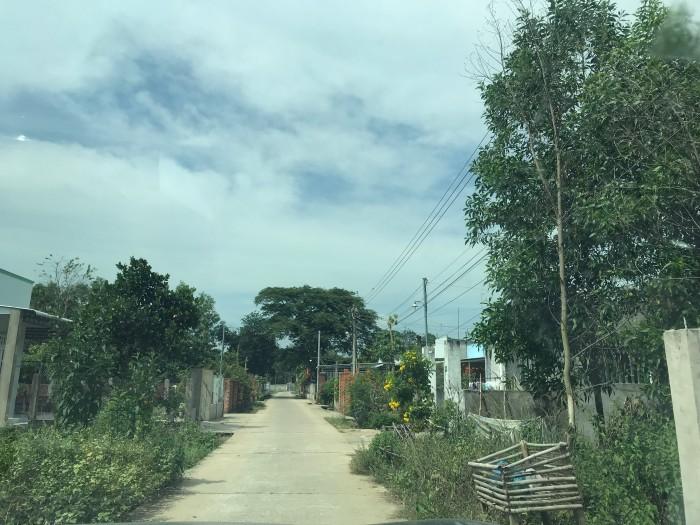 Bán 1 mẫu đất Bàu Cạn đã phân lô, hạ tầng giá đầu tư.