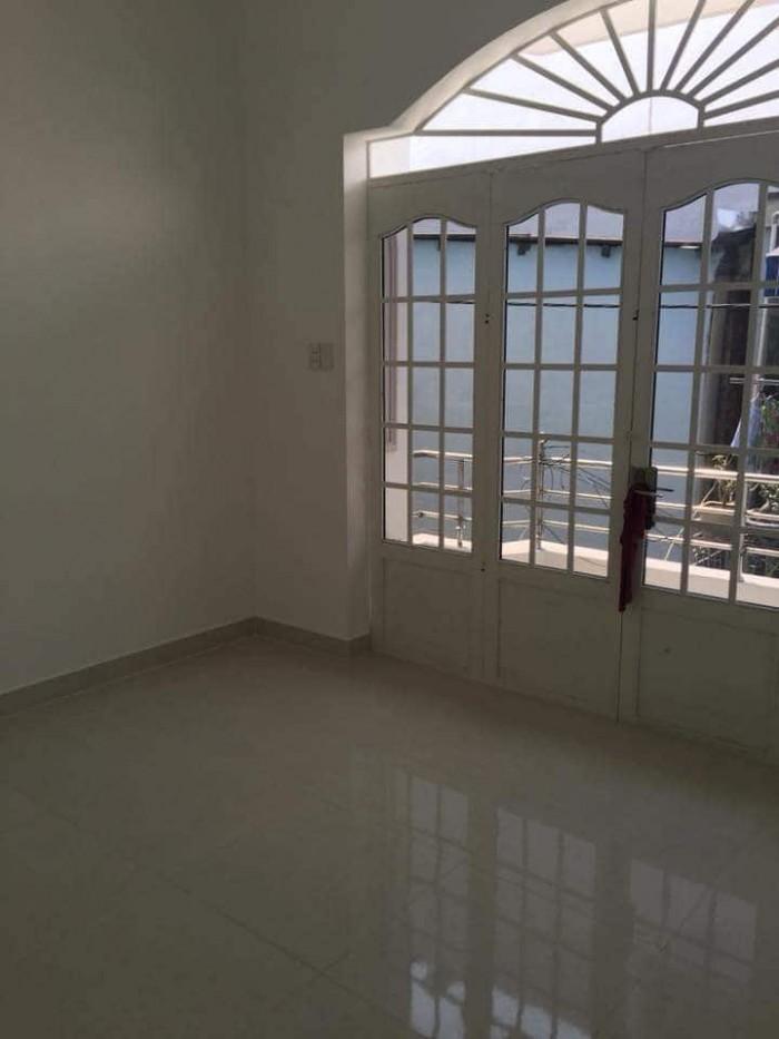 Nhà bán cho cả đầu tư, rẻ nhất quận Bình Thạnh chỉ 72tr/m2, 5 tỷ 1.