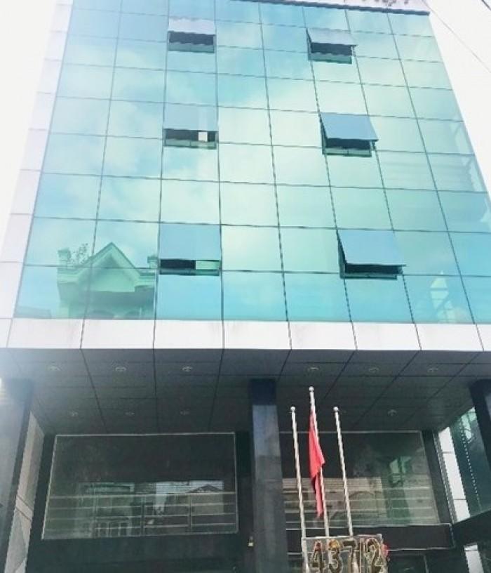Khách sạn Lê Đức Thọ, Gò Vấp 290m, 35 tỷ, doanh thu 280 triệu/tháng