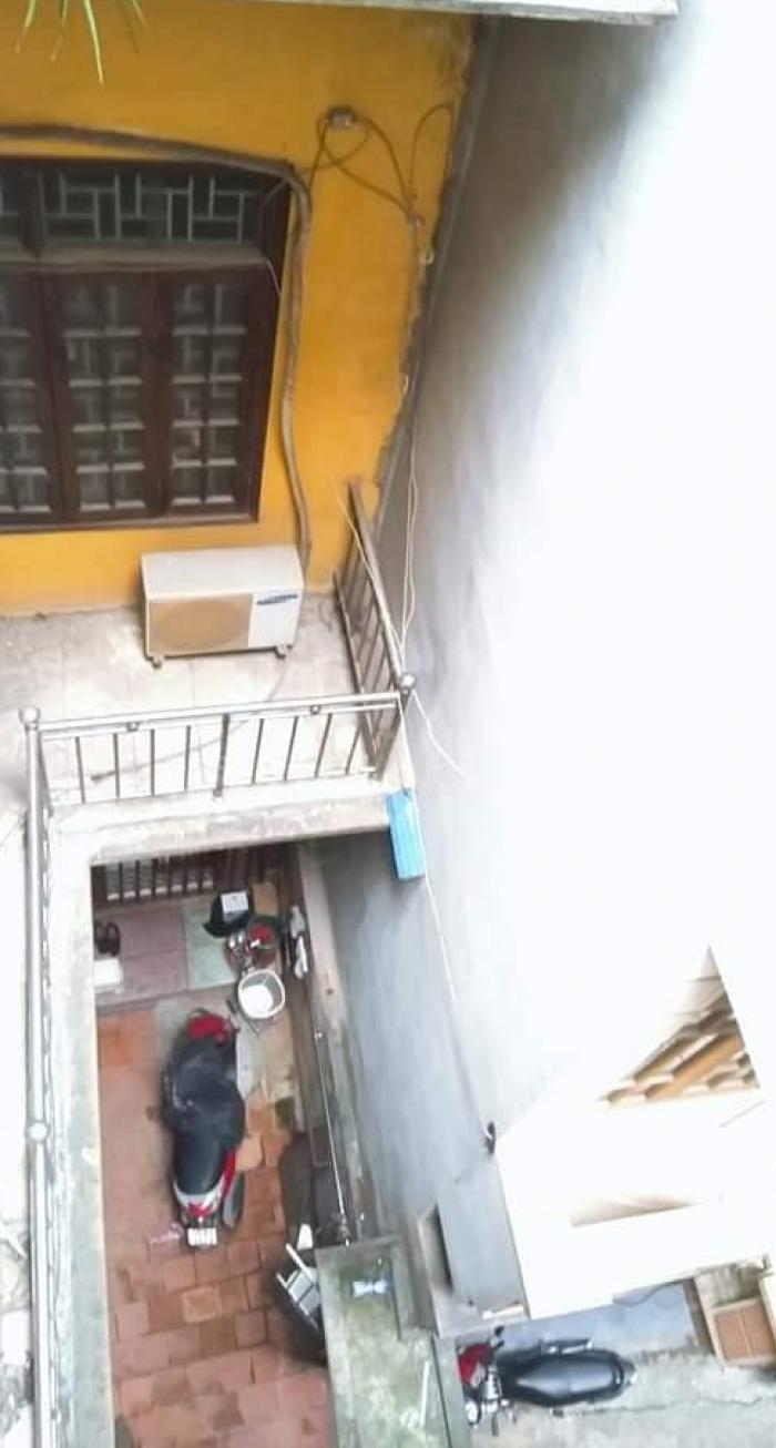 CÁI GÌ CƠ! Chỉ 94TR/m2 nhà phố Phan Kế Bính á??