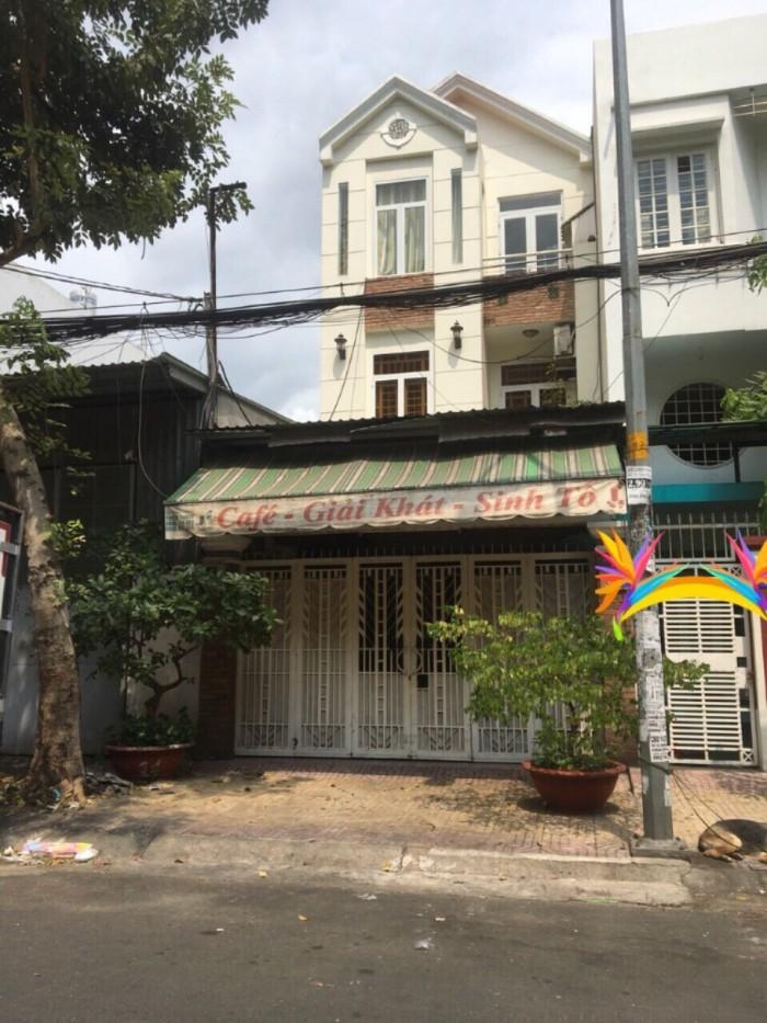 Biệt thự mini MT Võ Công Tồn 5x27, 2 lầu giá 11.6  tỷ P. Tân Qúy
