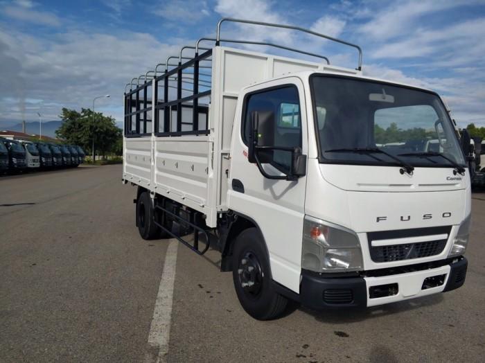 Xe tải Mitsubishi Fuso Canter 4.9 5