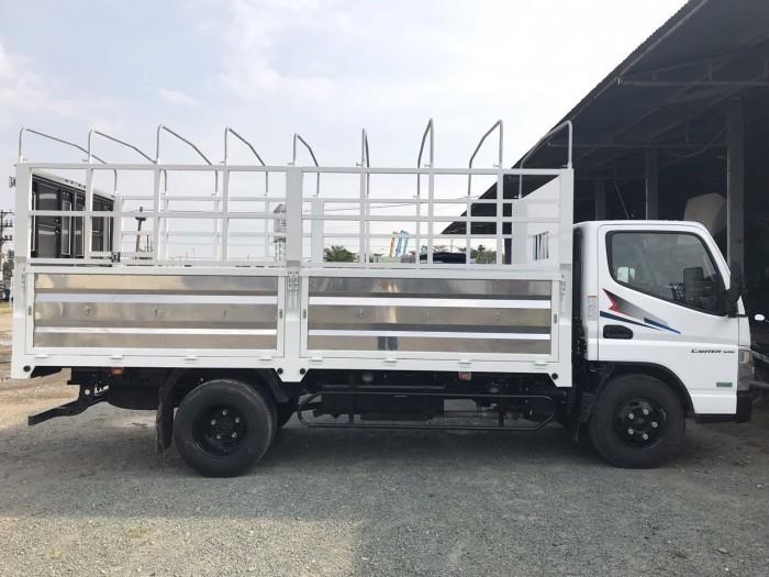 Xe tải Mitsubishi Fuso Canter 4.9 2