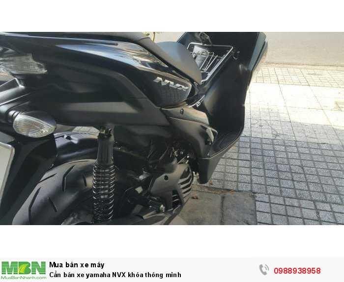 Cần bán xe Yamaha NVX khóa thông minh