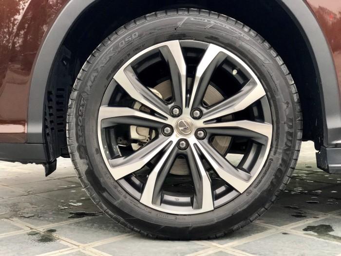 Bán ô tô Lexus RX 350 năm sản xuất 2017, màu nâu, Nội thất căng đét như mới, Xe cực đẹp