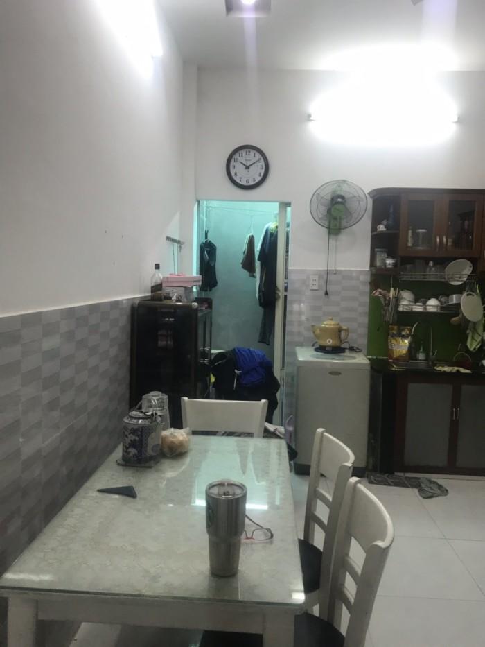 Bán căn nhà + nội thất full Lê Văn lương, phước kiển nhà bè