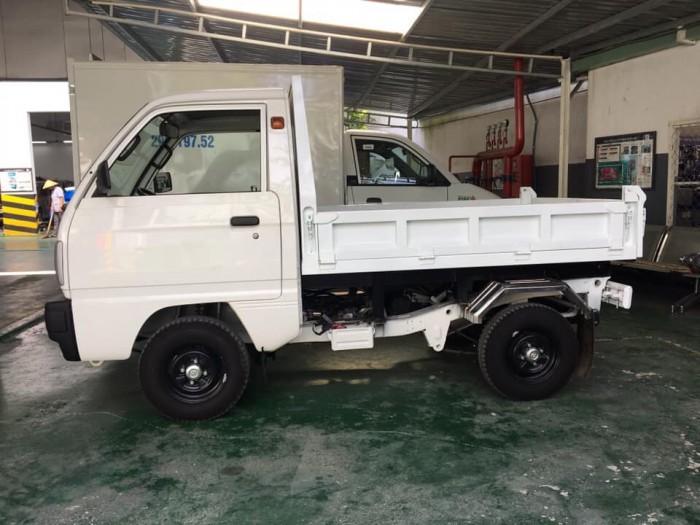 Xe tải suzuki carry đời 2018