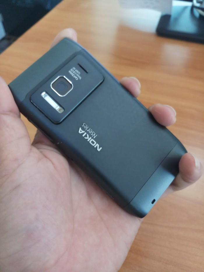 Điện Thoại Nokia N8 Máy Nguyên Bản 100% Gía Chỉ 1,5 tr6