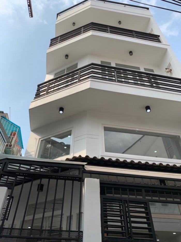 Bán nhà cho khách mua ở HXH Lô Gốc Tân Bình Đường Trần Văn Quang 6.6 tỷ.