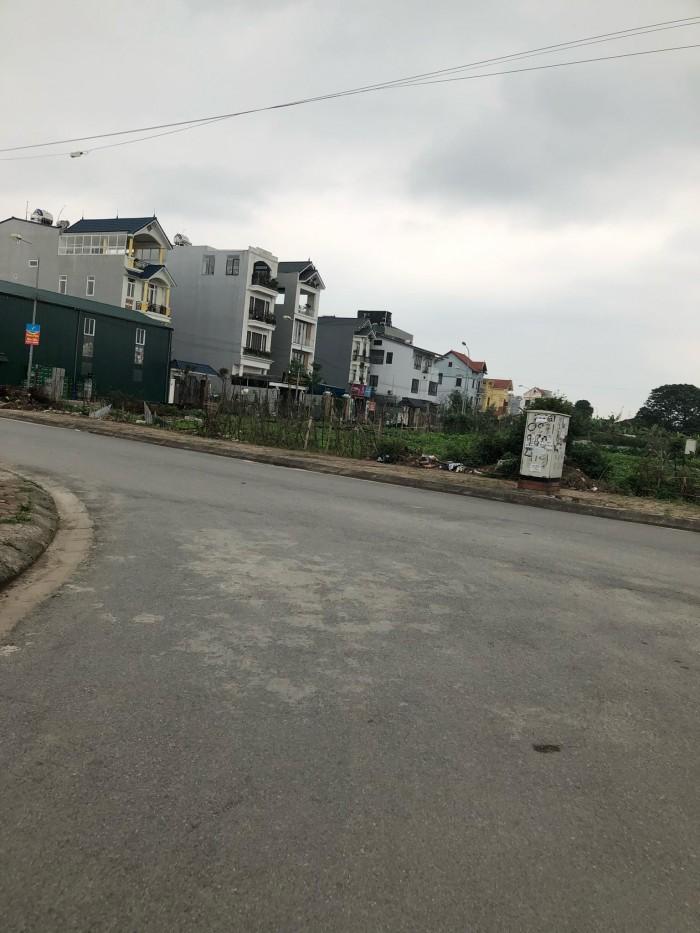 Đất Đông Dư đang sốt nhất Huyện Gia Lâm đầu năm 2019.