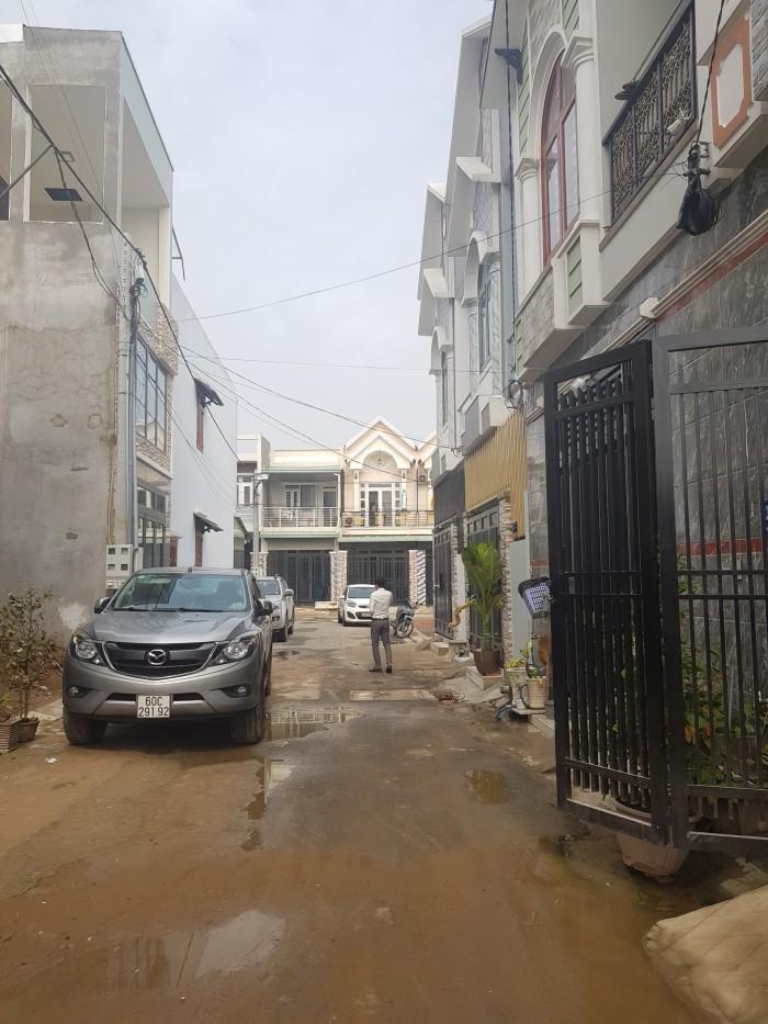 Bán đất có nhà ở ngay mặt tiền Ngô Chí Quốc, Linh Chiểu, ngay trung tâm