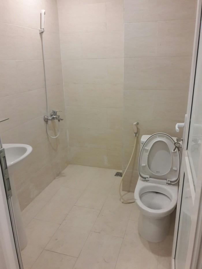 Bán căn hộ được phân, dự án 60 Hoàng Quốc Việt, căn 100m2
