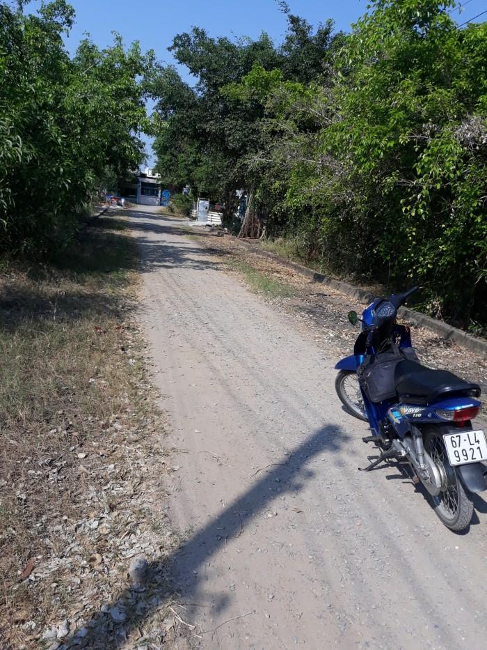 Bán đất nền khu dân cư Phước Đông, Cần Đước, Long An