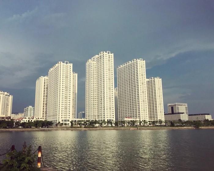 Chính Chủ Bán Tòa A7 căn hộ An Bình City - Phạm Văn Đồng, 114m2, viw Hồ điều hòa.