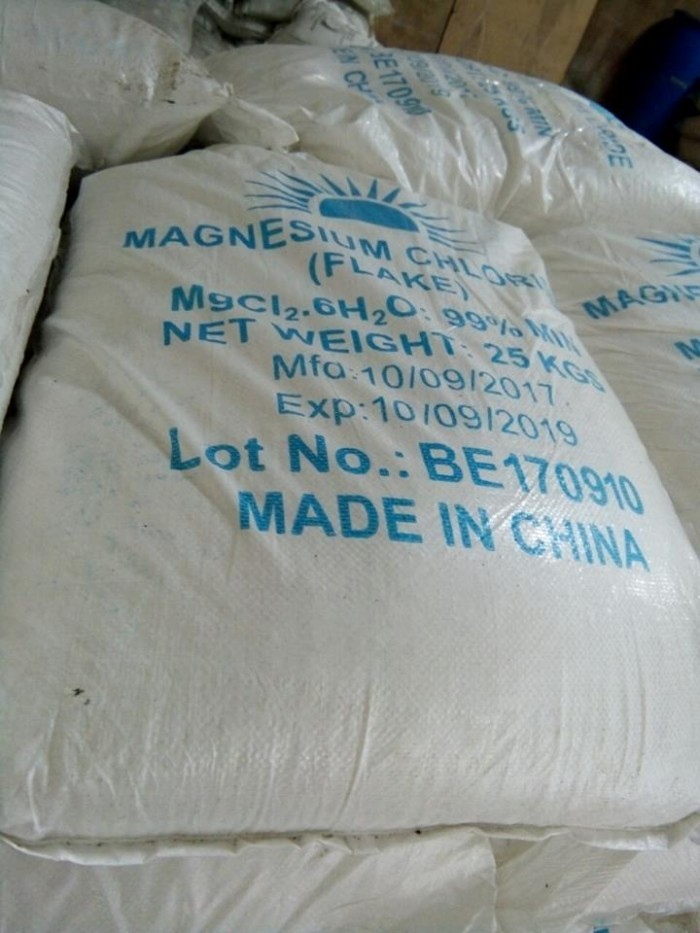 Cung cấp Magnesium sulfat0