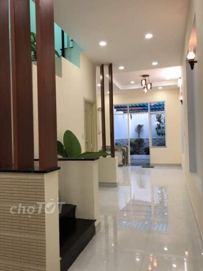 Chủ cần bán nhà Võ Duy Ninh Bình Thạnh 84m2 (4/4.3 21) 2 tầng 6.9 tỷ HXBG.