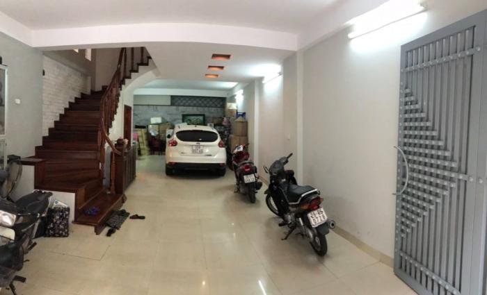 Chính chủ cần bán Biệt Thự Quận Thanh Xuân - 80m2 - giá 9 tỷ