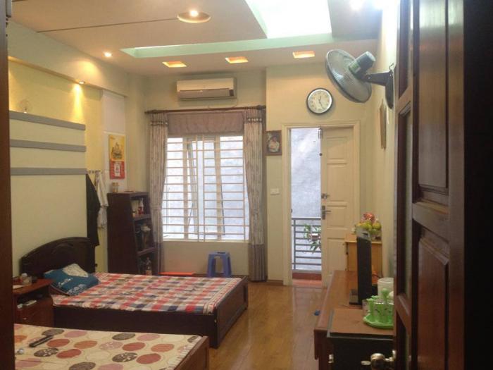 Mặt phố kinh doanh sầm uất gần Trần Phú, Hà Đông, nội thất thượng hạng, giá 24 tỷ