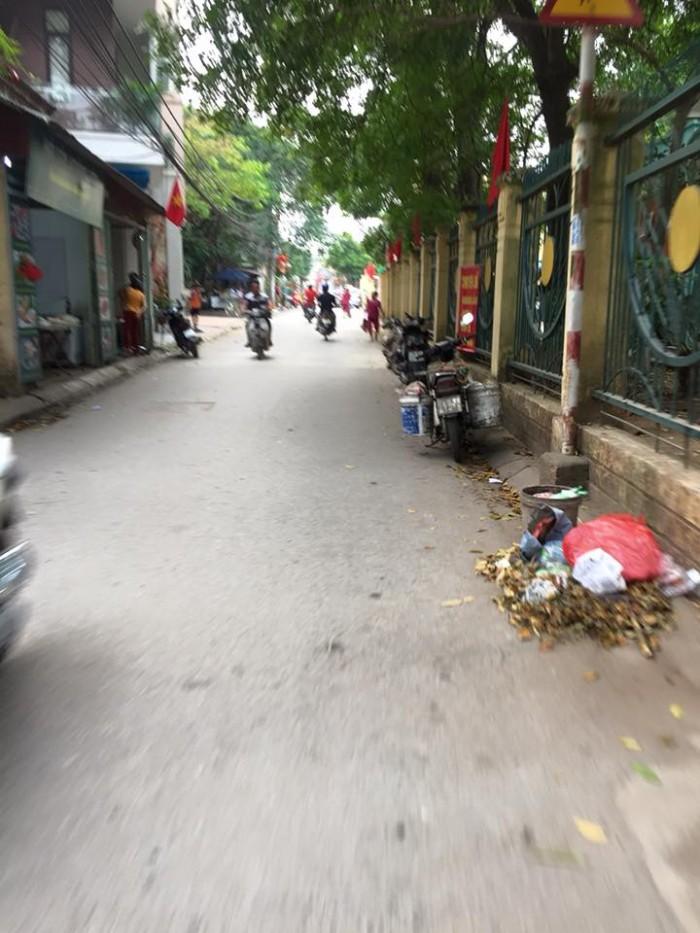 Siêu Phẩm, 77m Giang Biên, Long Biên, Giá Cực Rẻ