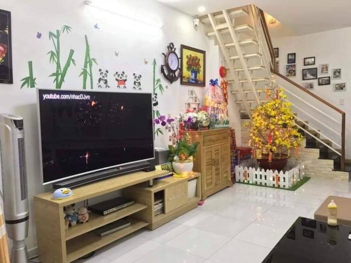 Bán nhà HXH, , Đường Hồ Biểu Chánh, Phú Nhuận, DT 67m2, giá 8,7 Tỷ