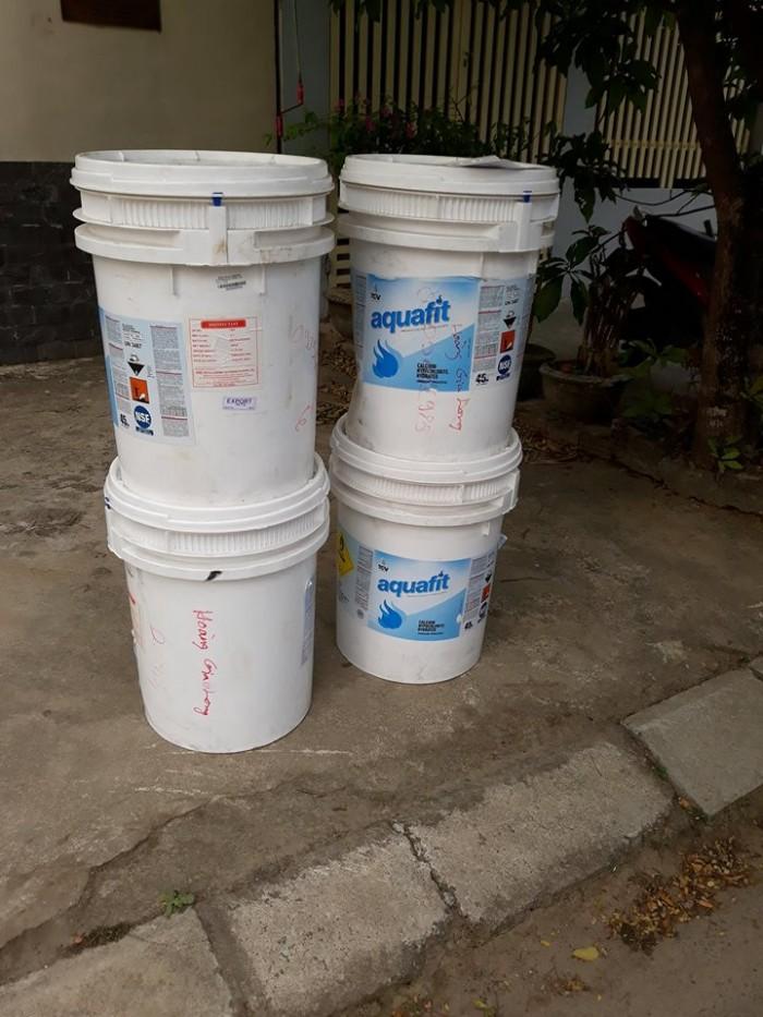 Cung cấp Chlorin Mỹ và Ấn Độ0