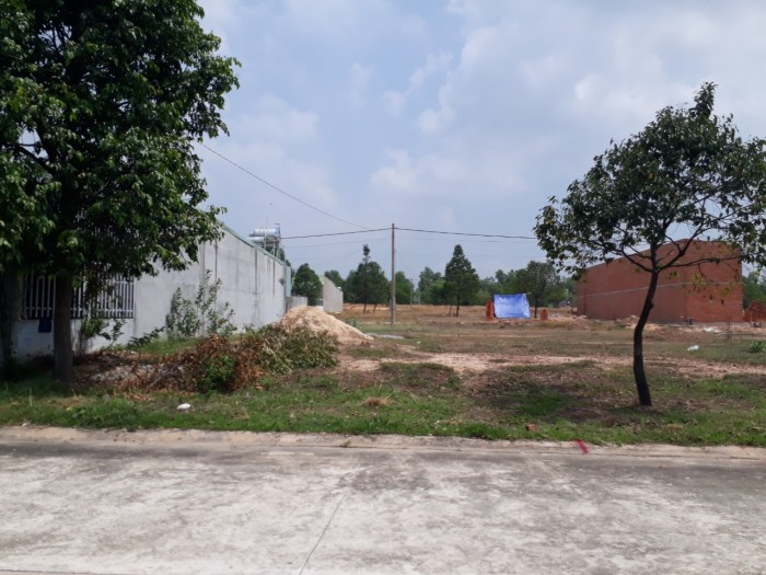Bán đất dự án Mỹ Phước 3