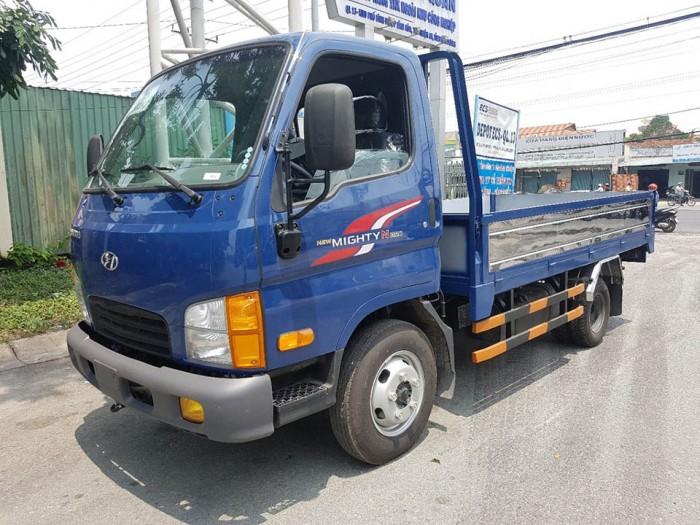Hyundai Mighty sản xuất năm Dưới 1 tấn Số tay (số sàn) Xe tải động cơ Dầu diesel