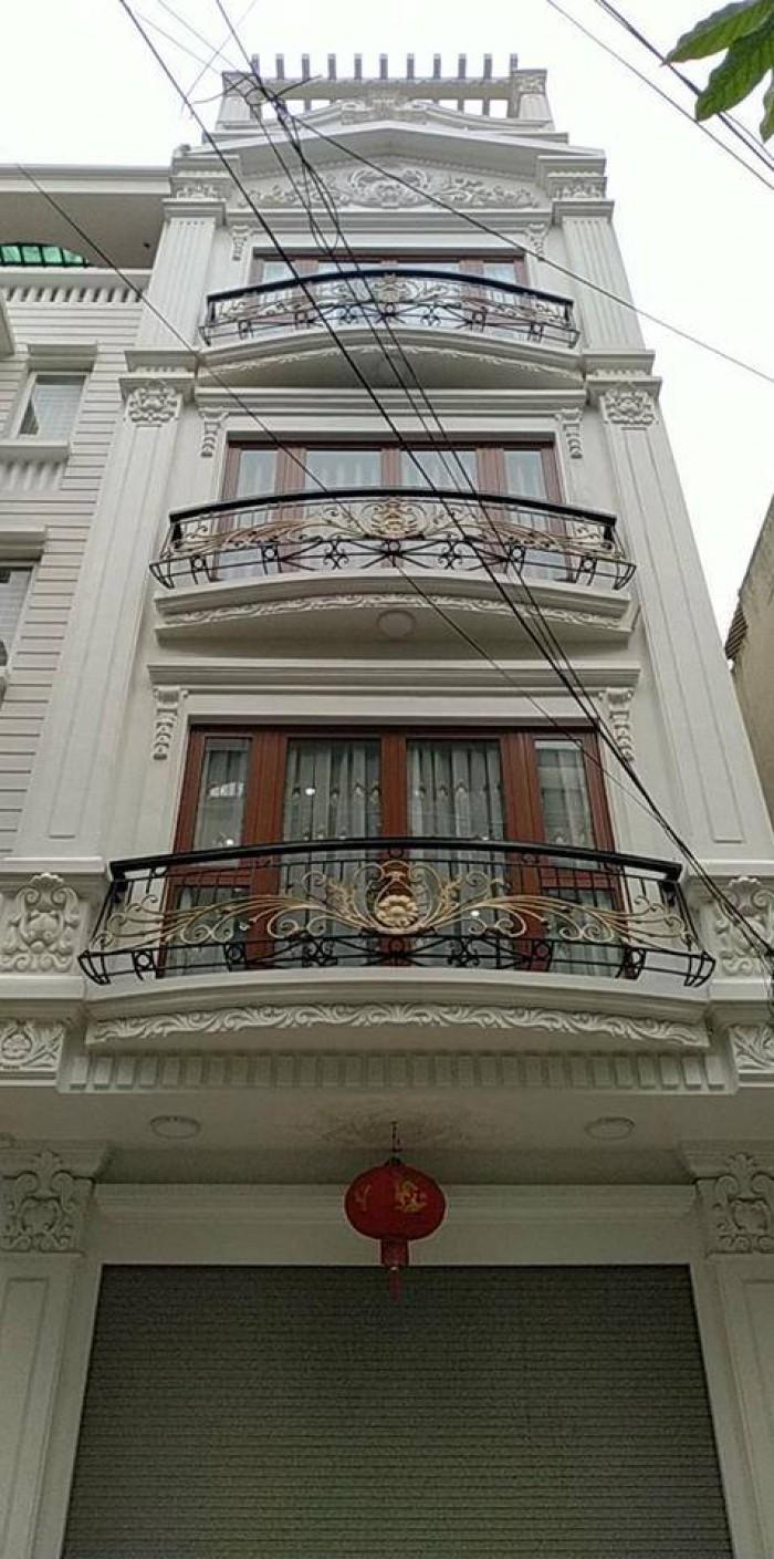 Cho thuê nhà tại Trâu Quỳ làm spa,văn phòng 700m2