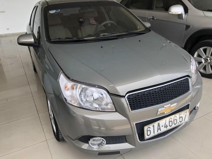 Bán Chevrolet Aveo LT 1.4MT màu xám chuột số sàn sản xuất 2018 mẫu mới