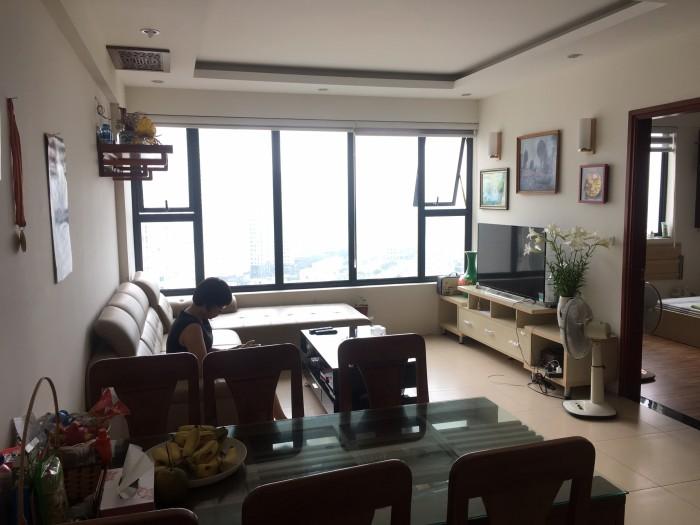 Chính chủ gửi bán căn hộ 3PN GreenStars,full nội thất