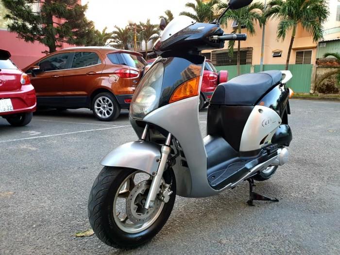 Fusin @ 150 Hàn Quốc Giống Honda @ 100% Xe Đẹp Máy Tốt 3