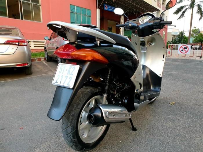 Fusin @ 150 Hàn Quốc Giống Honda @ 100% Xe Đẹp Máy Tốt 5