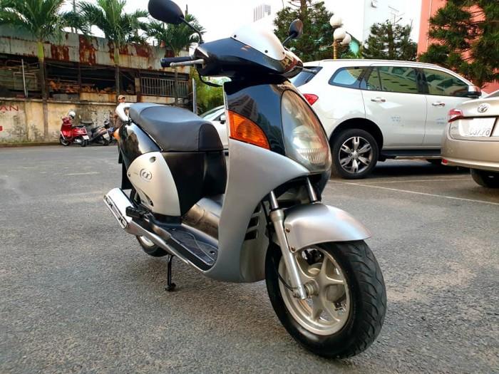 Fusin @ 150 Hàn Quốc Giống Honda @ 100% Xe Đẹp Máy Tốt 2