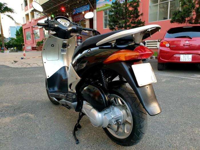 Fusin @ 150 Hàn Quốc Giống Honda @ 100% Xe Đẹp Máy Tốt 4