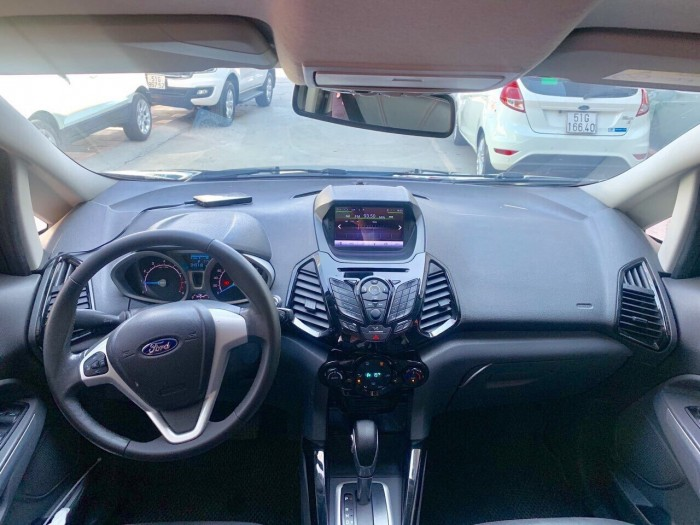 Bán Ford Ecosport titanium sx 2016