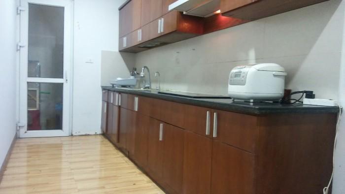 Chính chủ Bán gấp căn hộ Victoria Văn Phú 118m2, tầng 8, 3PN, full nội thất, SĐCC