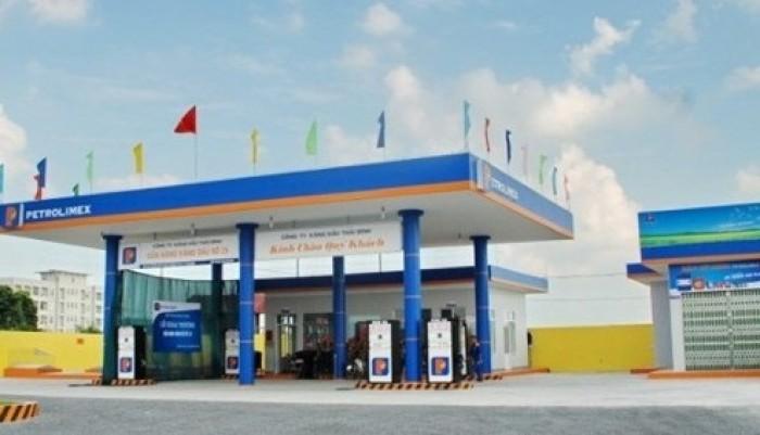 Bán 3000m đất mt Lã Xuân Oai, Quận 9, 110 tỷ, tặng kèm cây xăng đang kinh doanh