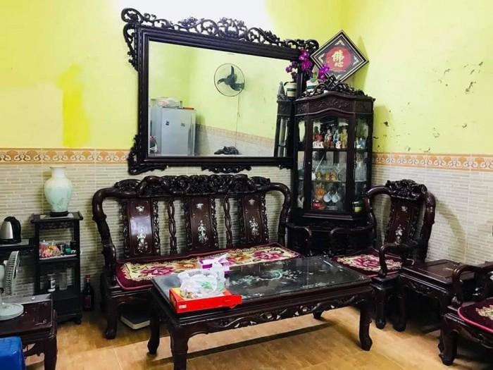 Chính chủ bán nhà Trương Định, Hai Bà Trưng, 4 tầng, Mặt tiền 6m