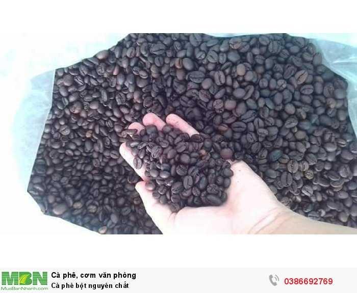Cà phê bột nguyên chất2