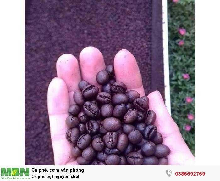 Cà phê bột nguyên chất3