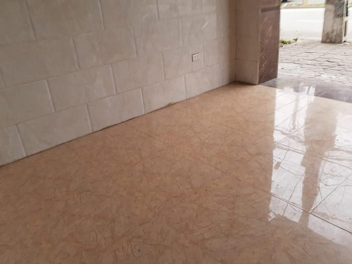 Cho thuê cửa hàng DT 50 m2 x 5 tầng mặt tiền 5 m Đường Hà Trì Q.Hà Đông Hà Nội