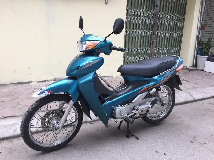 FUTURE Thái Biển đẹp 29R-9394 Zin Nguyên bản