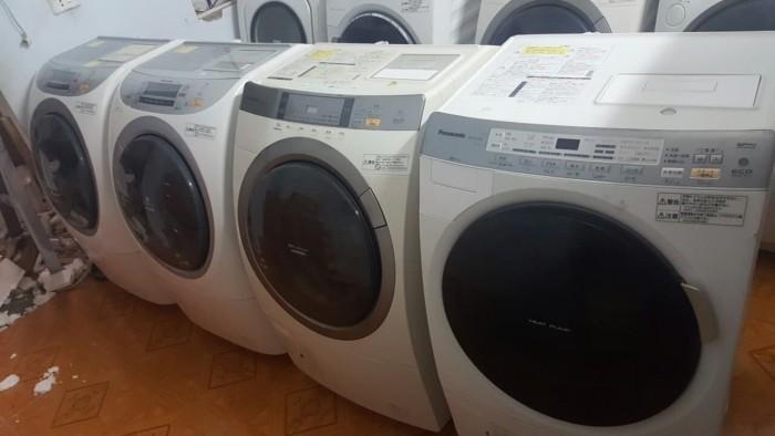 Máy giặt Nhật nội địa1