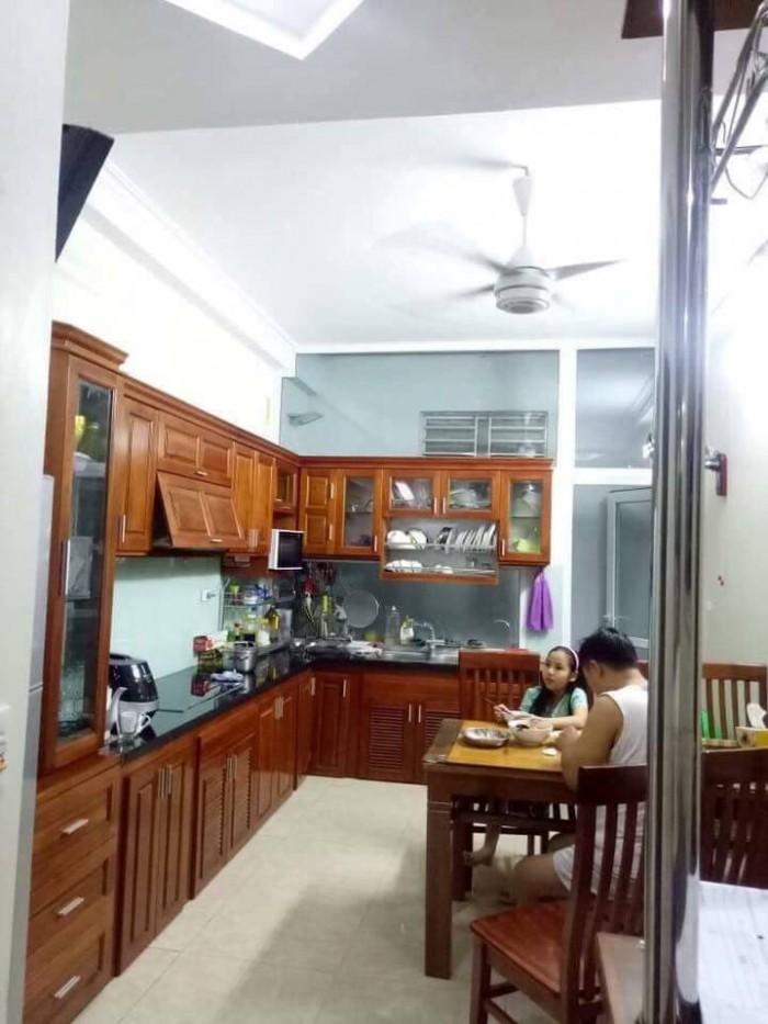 Tuyệt đẹp, rẻ, kinh doanh, lô góc, Yên Bình Hà Đông 51m2, 5 tầng