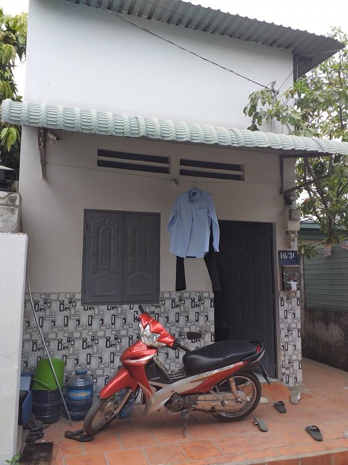 Cần bán gâp hai dãy phòng trọ 14 phòng thu nhập 24tr/thang