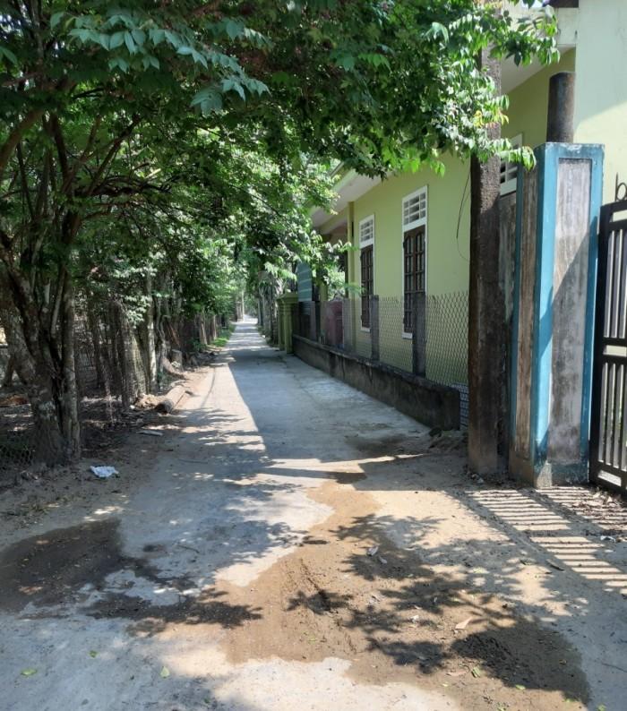 Bán đất kiệt 47 Minh Mạng - Thủy Xuân - TT Huế
